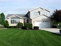Homes for Sale in Lakewood Estates, Romeoville, Illinois $279,919
