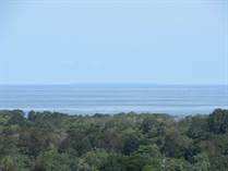 Lots and Land for Sale in Hatillo, Dominical, Puntarenas $79,000