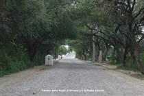 Lots and Land for Sale in Xido, San Miguel de Allende, Guanajuato $95,000