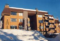 Condos Sold in Big White, British Columbia $164,900