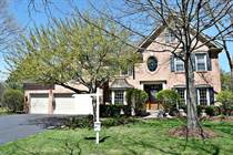 Homes for Sale in Hunt Club, St. Charles, Illinois $469,900
