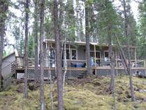 Recreational Land for Sale in Kapkichi Lake, Pickle Lake, Ontario $89,000
