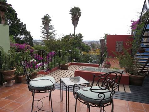Other for Rent/Lease in Centro, San Miguel de Allende, Guanajuato $1,400 weekly