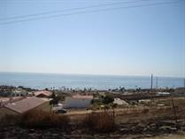 Lots and Land for Sale in Puerto Nuevo, Playas de Rosarito, Baja California $30,000
