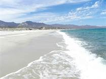 Lots and Land for Sale in East Cape, Baja California Sur $949,000