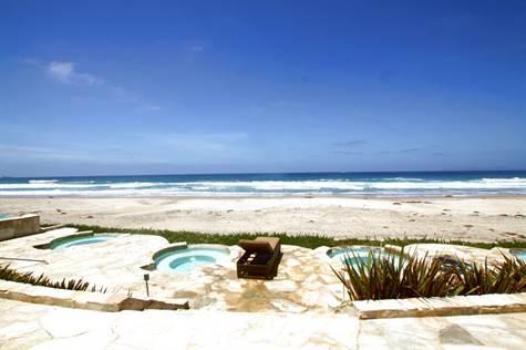 Las Olas Mar y Sol, Playas de Rosarito, Baja California ...