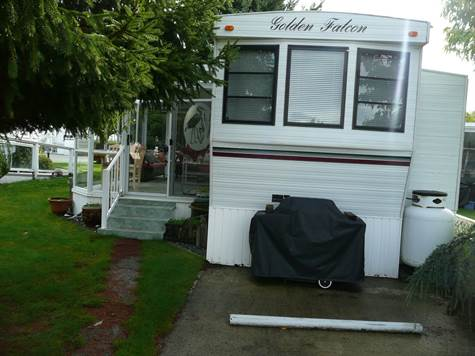 Dawn & Lawrence Setter : Recreation Property at Surfside RV