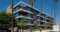 Condos Sold in Hollywood, Los Angeles, California $510,000
