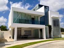 Homes for Sale in Villa Magna, Cancun, Quintana Roo $417,000
