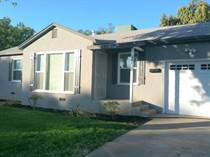 Homes for Rent/Lease in Central Merced, Merced, California $1,250 monthly