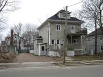 Homes Sold in Moncton Center, Moncton, New Brunswick $199,900