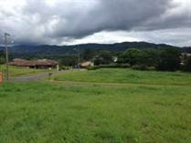 Lots and Land for Sale in Hacienda Los Reyes, La Guacima, Alajuela $195,000