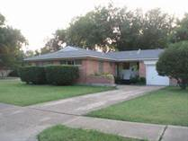 Homes Sold in Garland, Texas $89,900