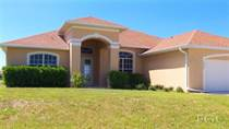 Homes Sold in Cape Coral, Florida $150,000