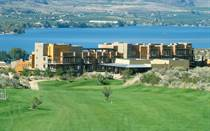 Recreational Land for Sale in Spirit Ridge Resort & Spa, Osoyoos, British Columbia $54,900