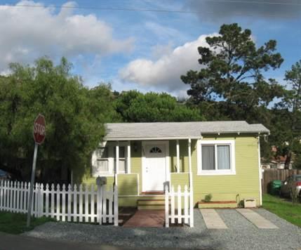 Oakland Hills Home for Sale