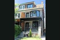 Homes Sold in The Annex, Toronto, Ontario $799,900