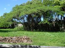 Lots and Land for Sale in Sosua, Puerto Plata $49,280