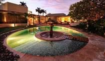 Homes for Sale in Merida Norte, Yucatan $24,000,000