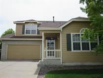 Homes Sold in Parkridge Villages, Thornton, Colorado $270,000