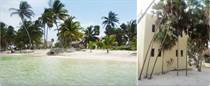 Lots and Land for Sale in Costa Maya, Quintana Roo $1,500,000