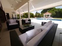 Homes Sold in Cabarete Bay , Puerto Plata $1,290,000