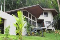 Homes for Sale in Escaleras, Uvita, Puntarenas $495,000