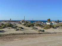 Lots and Land for Sale in The Village, Puerto Penasco/Rocky Point, Sonora $40,000