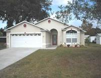 Homes for Sale in Valencia Terrace, New Port Richey, Florida $198,000