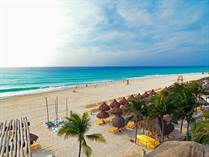 Commercial Real Estate for Sale in Cancun, Quintana Roo $1,292