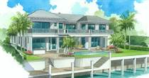 Homes for Sale in Royal Palm Yacht Club, Boca Raton, Florida $8,750,000