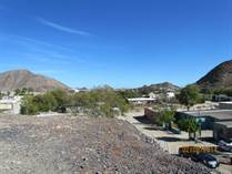 Lots and Land for Sale in Downtown, San Felipe, B.C., Baja California $125,000