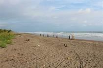 Lots and Land for Sale in Bandera Beach , Playa Bandera, Puntarenas $29,000