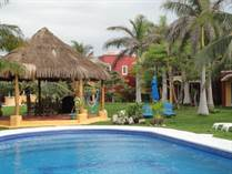 Homes for Sale in Playa Secreto, Puerto Morelos, Quintana Roo $329,000