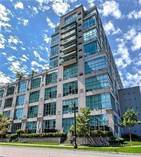 Condos for Rent/Lease in Park Lawn/Queensway, Toronto, Ontario $1,450 monthly
