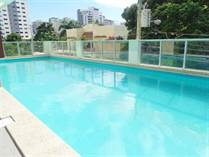 Condos for Rent/Lease in Piantini, Distrito Nacional $2,000 monthly