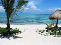 Lots and Land for Sale in Tankah Tres, Akumal, Quintana Roo $159,900