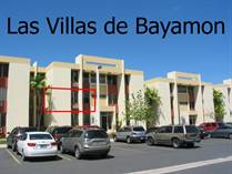 Condos for Sale in Las Villas de Bayamon, Bayamon, Puerto Rico $115,000