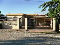 Homes for Sale in Cabrera, Maria Trinidad Sanchez $99,900