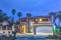 Homes Sold in Castillos del Mar, Playas de Rosarito, Baja California $257,000