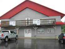 Commercial Real Estate for Sale in Huron East, Seaforth, Ontario $1,475,000