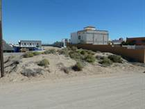 Lots and Land for Sale in El Mirador, Puerto Penasco/Rocky Point, Sonora $55,000