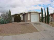 Homes Sold in El Paso, Texas $80,000
