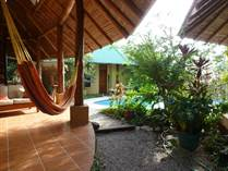 Homes for Sale in Nosara, Guanacaste $850,000