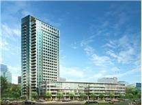 Condos for Rent/Lease in Sheppard/Yorkland, Toronto, Ontario $1,975 one year