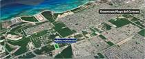 Lots and Land for Sale in Playa del Carmen, Quintana Roo $1,200,000