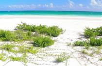 Lots and Land for Sale in Beach Front, Mahahual, Quintana Roo $549,000