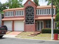 Homes for Sale in Mansiones de España, Mayaguez, Puerto Rico $260,000
