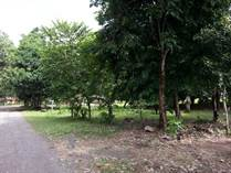 Lots and Land for Sale in Bejuco, Playa Bejuco, Puntarenas $280,000