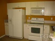 Condos for Rent/Lease in Fort Myers, Florida $750 monthly